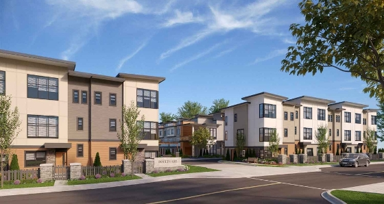 Looking to buy a townhouse in Langley, let the experts at Haus Real Estate help. Contact us for more info.
